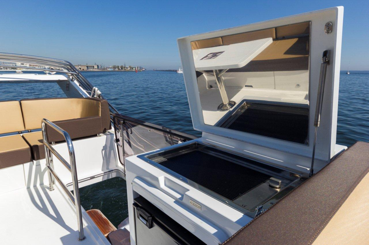 Galeon 420 FLY External image 16