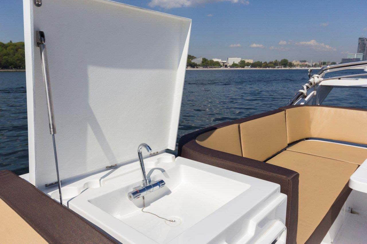 Galeon 420 FLY External image 17