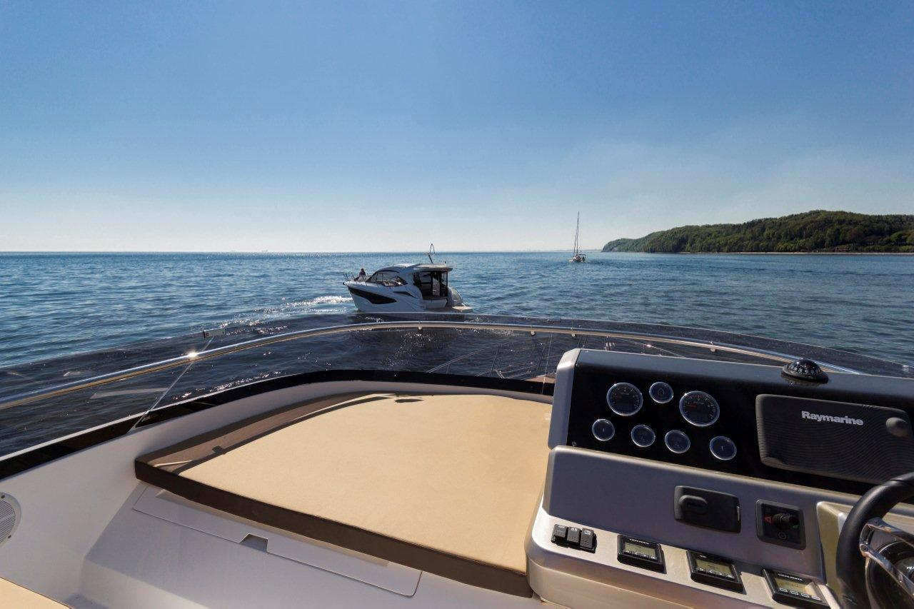 Galeon 420 FLY External image 20