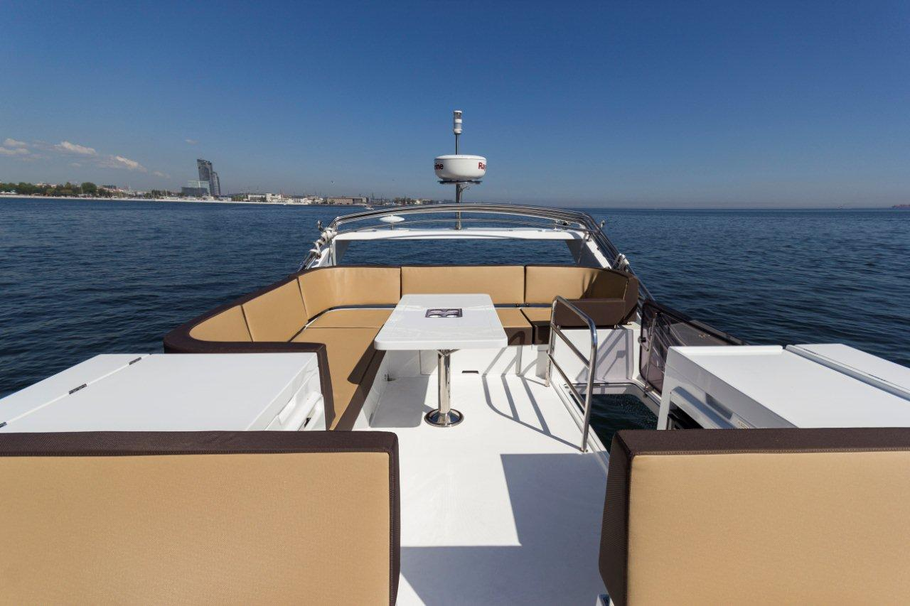 Galeon 420 FLY External image 21