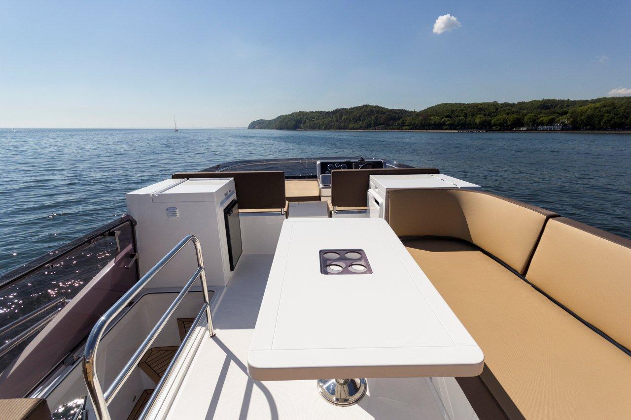 Galeon 420 FLY External image 22