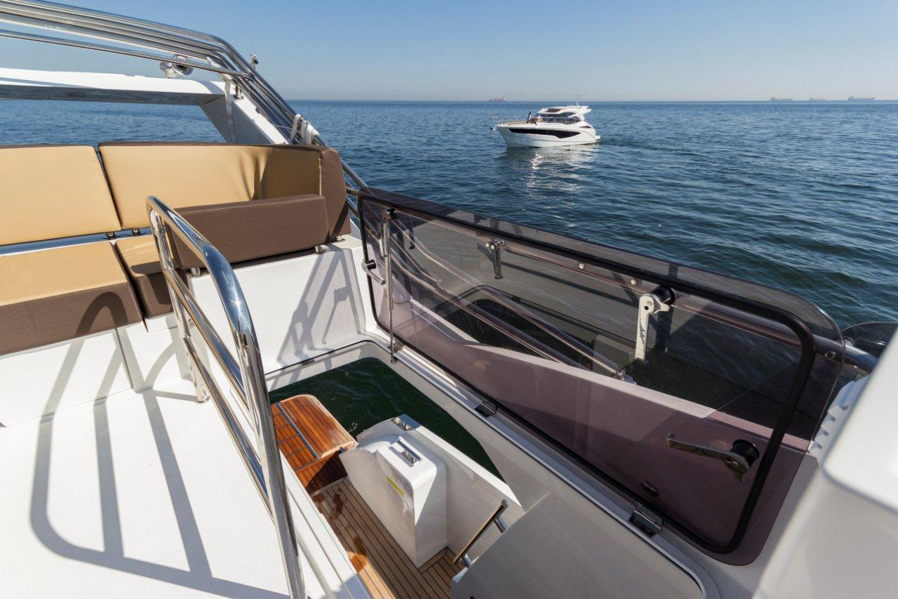 Galeon 420 FLY External image 25