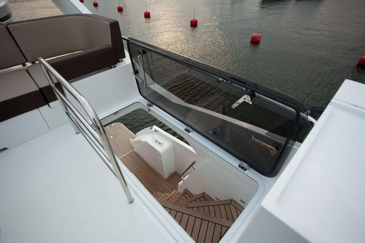 Galeon 420 FLY External image 44