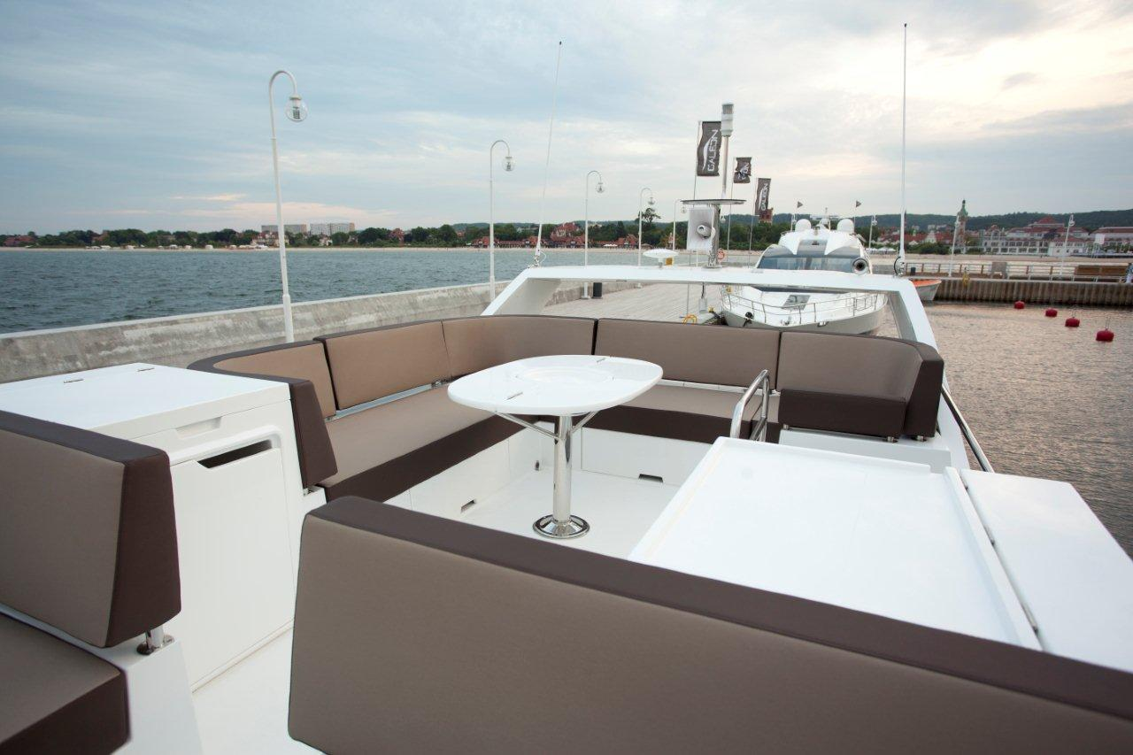 Galeon 420 FLY External image 45