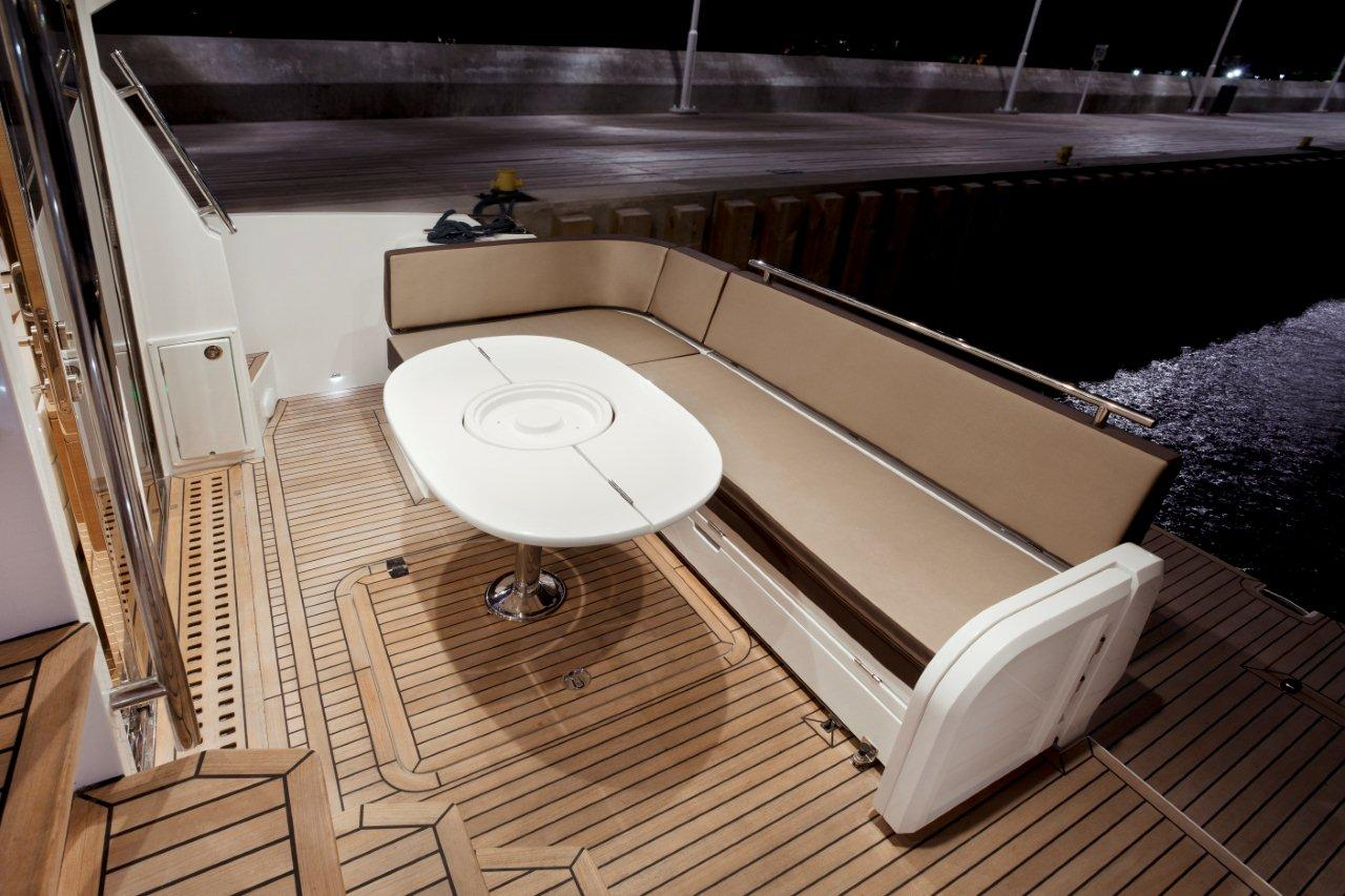 Galeon 420 FLY External image 49