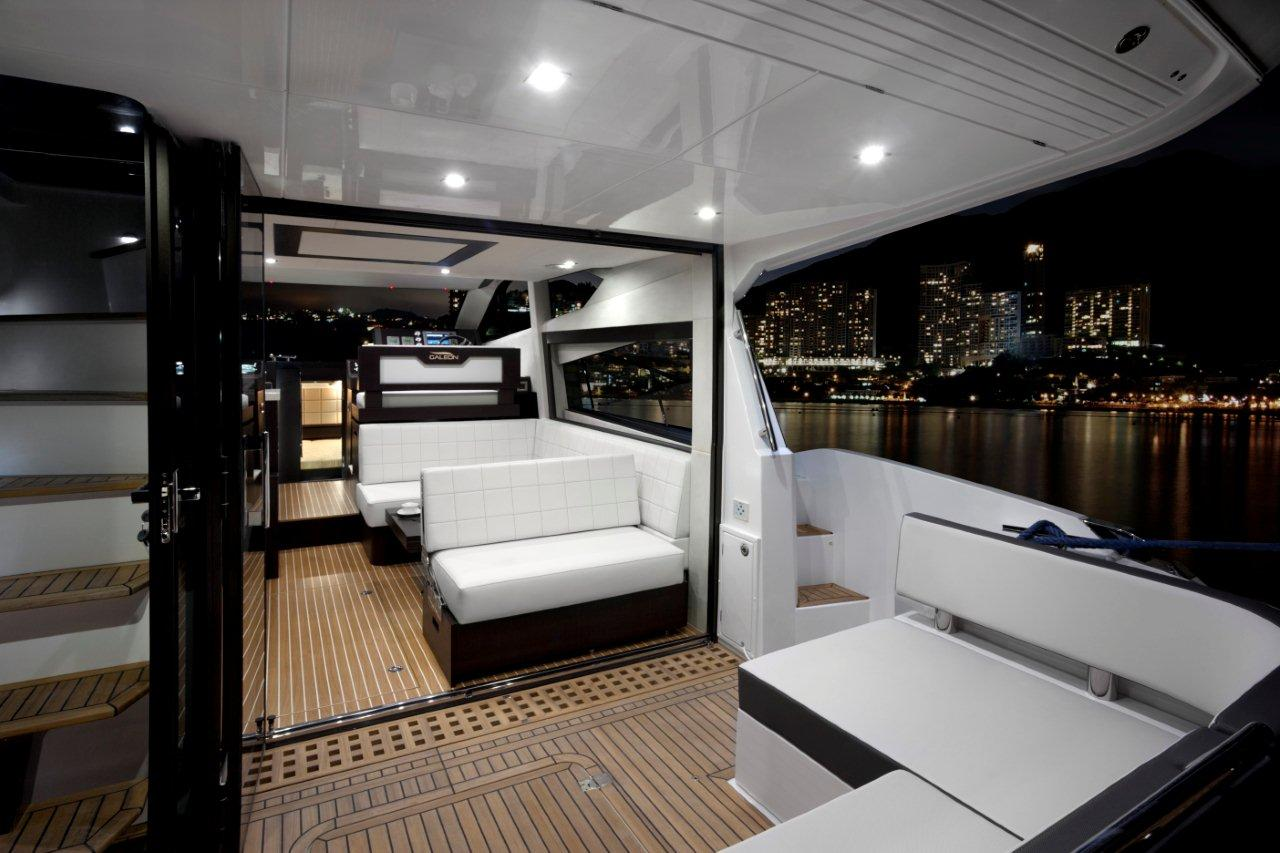 Galeon 420 FLY External image 55