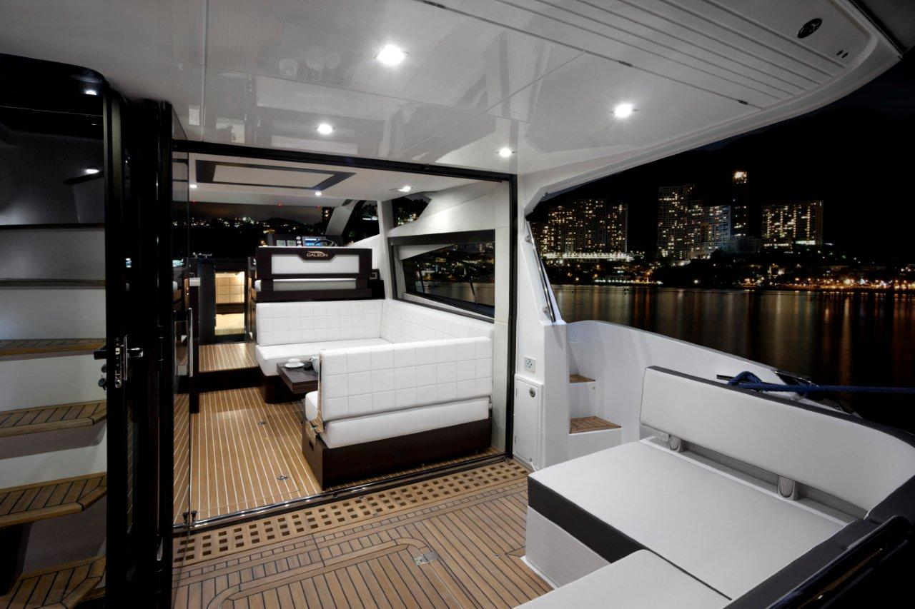 Galeon 420 FLY External image 56