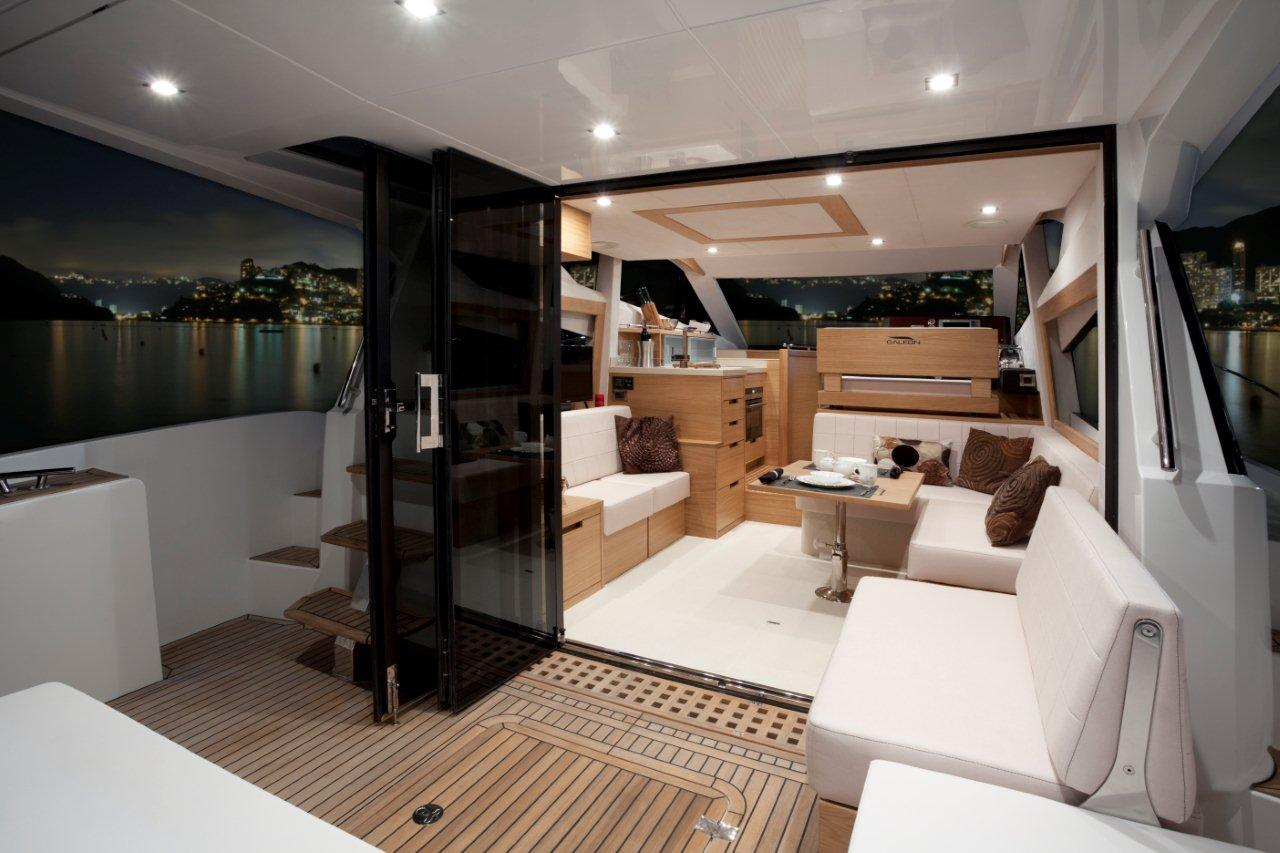 Galeon 420 FLY External image 58