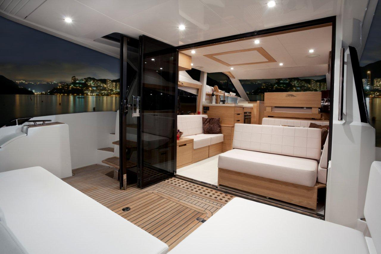 Galeon 420 FLY External image 59