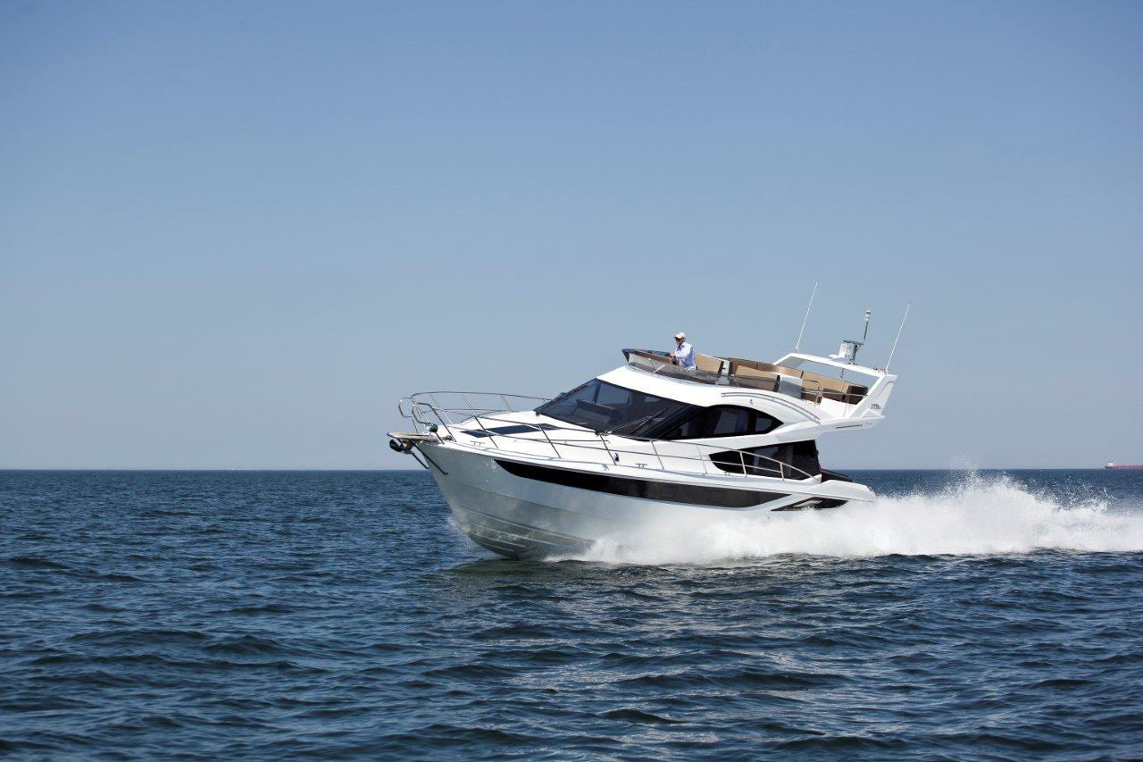 Galeon 420 FLY External image 1