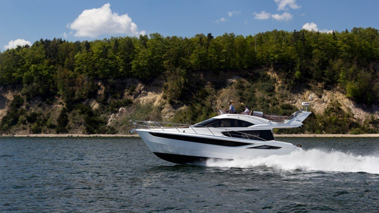 Galeon 420 FLY External image 10