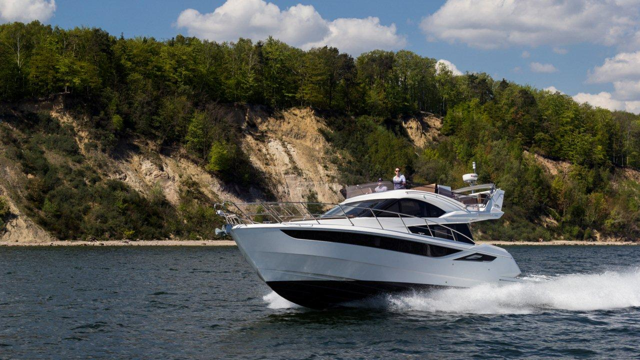 Galeon 420 FLY External image 12