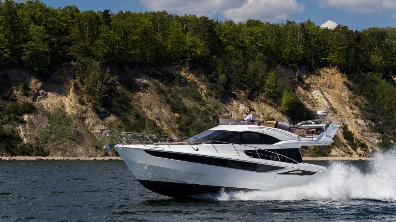 Galeon 420 FLY External image 13