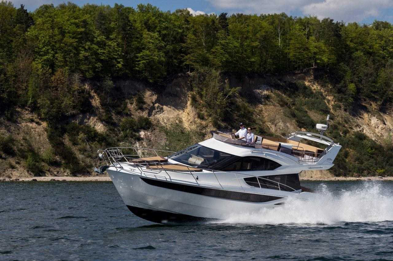 Galeon 420 FLY External image 14