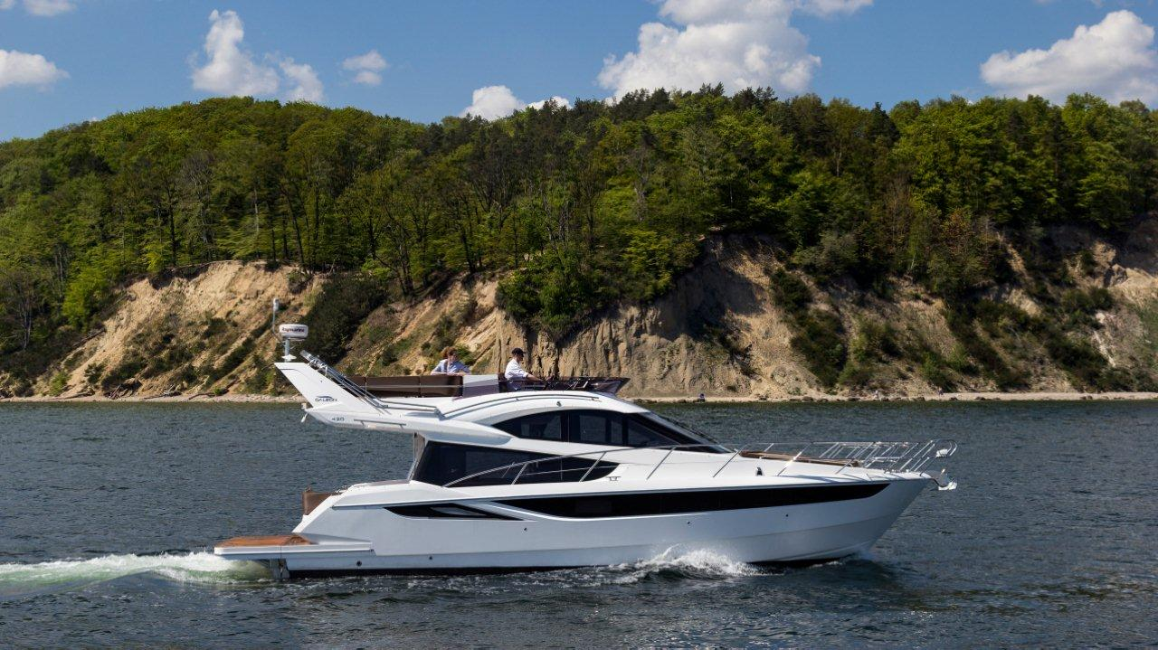 Galeon 420 FLY External image 18
