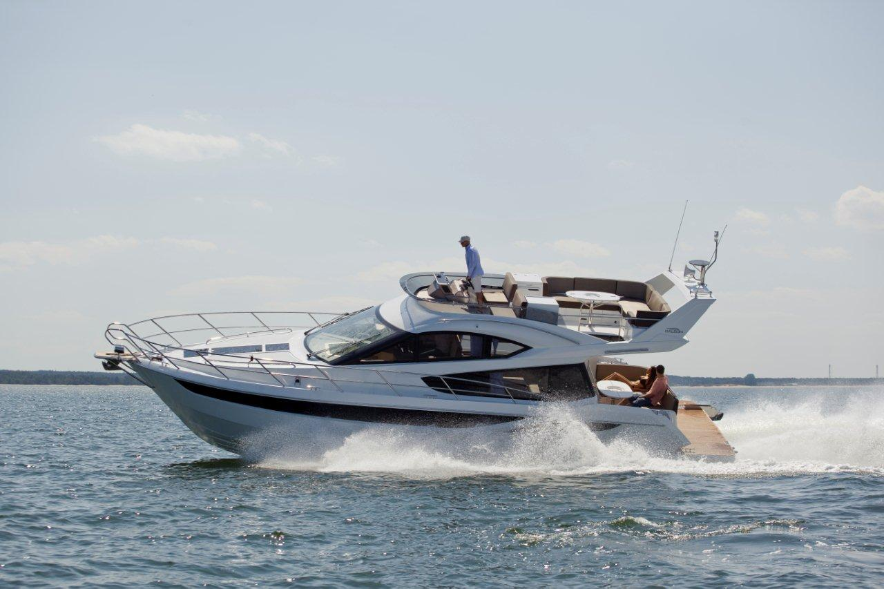 Galeon 420 FLY External image 2