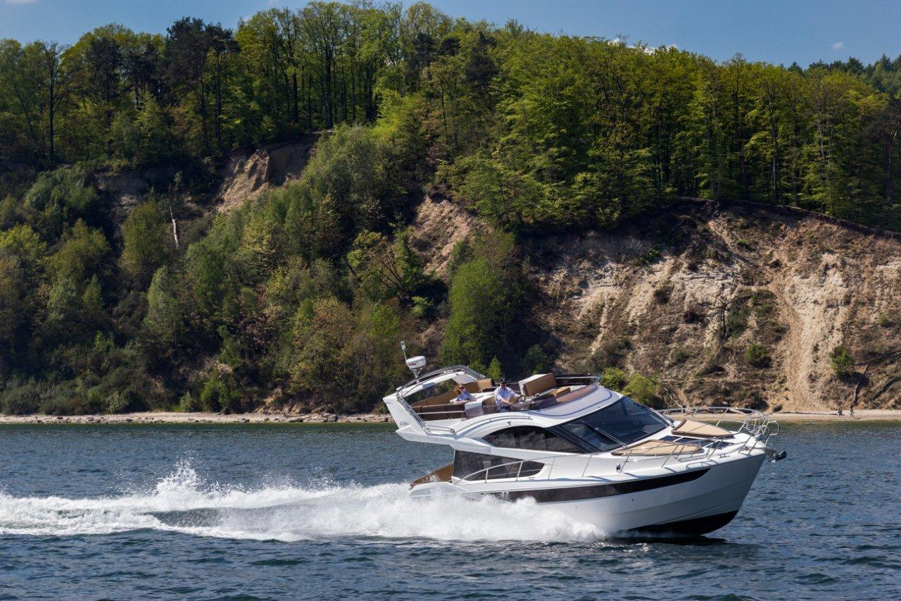 Galeon 420 FLY External image 23