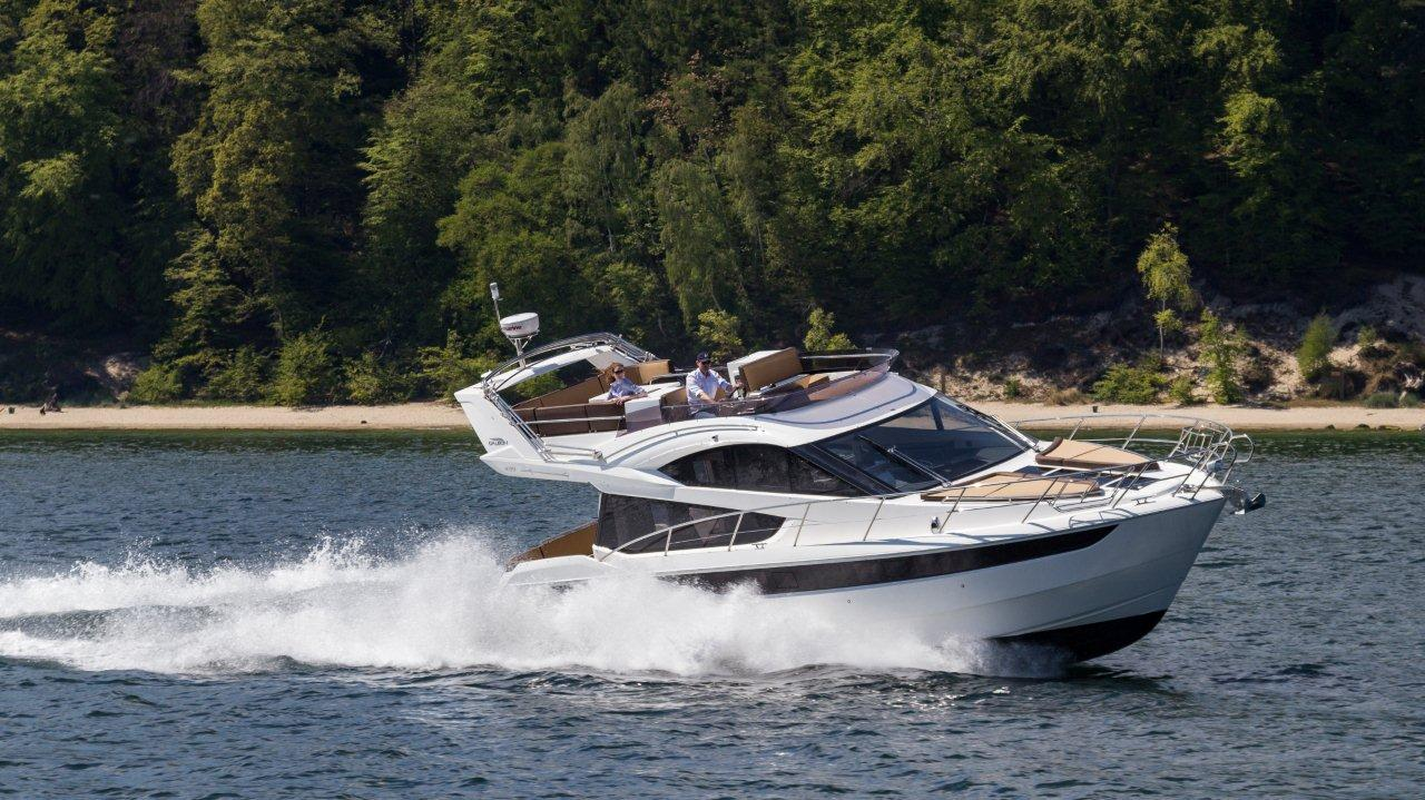 Galeon 420 FLY External image 24