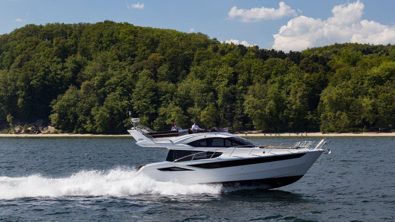 Galeon 420 FLY External image 26