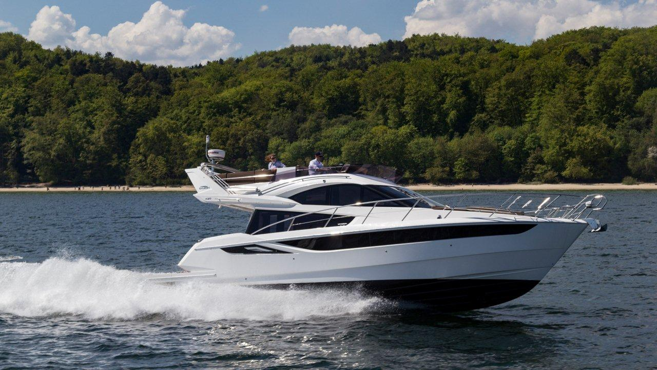 Galeon 420 FLY External image 27