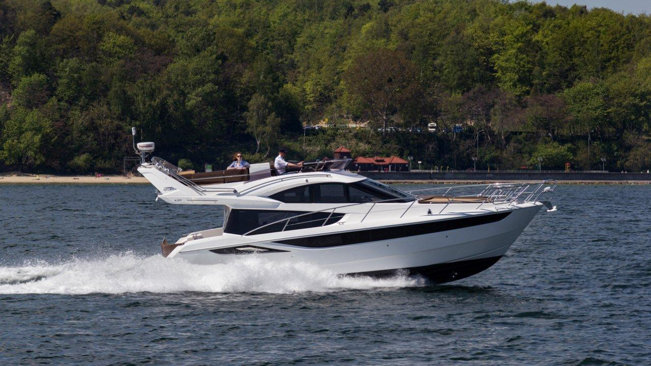 Galeon 420 FLY External image 29