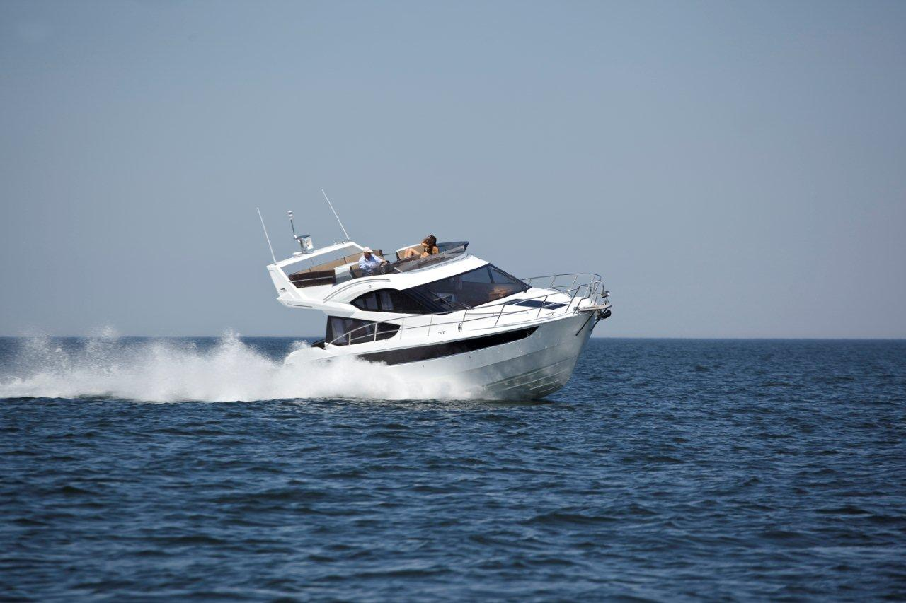 Galeon 420 FLY External image 3