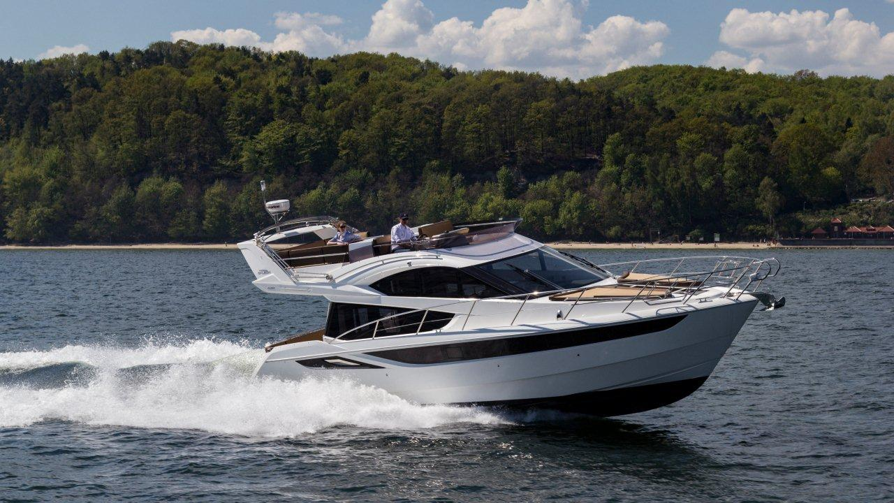Galeon 420 FLY External image 30