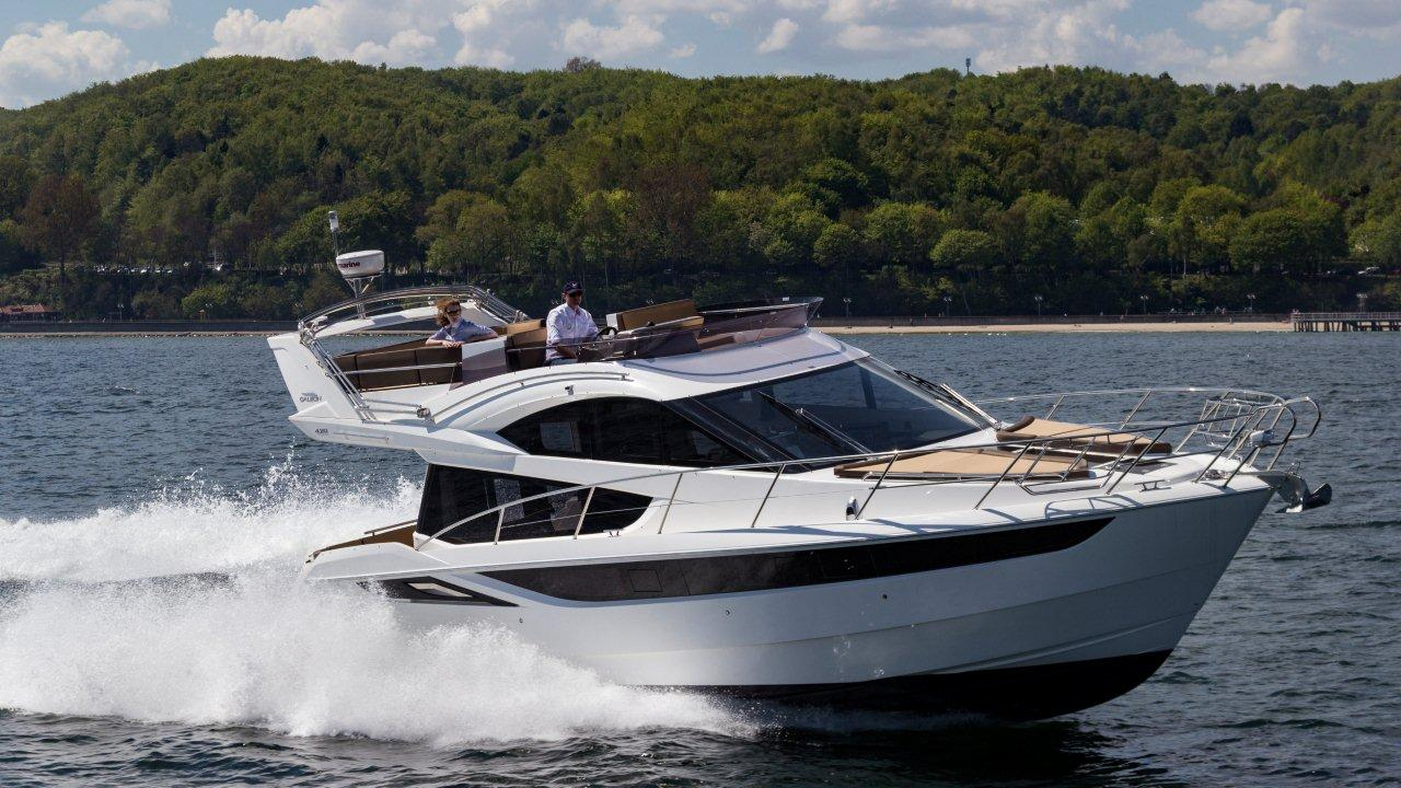 Galeon 420 FLY External image 33