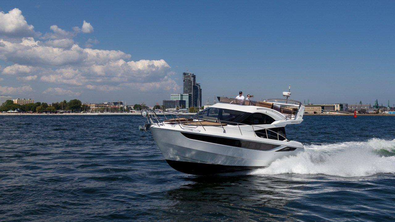 Galeon 420 FLY External image 35