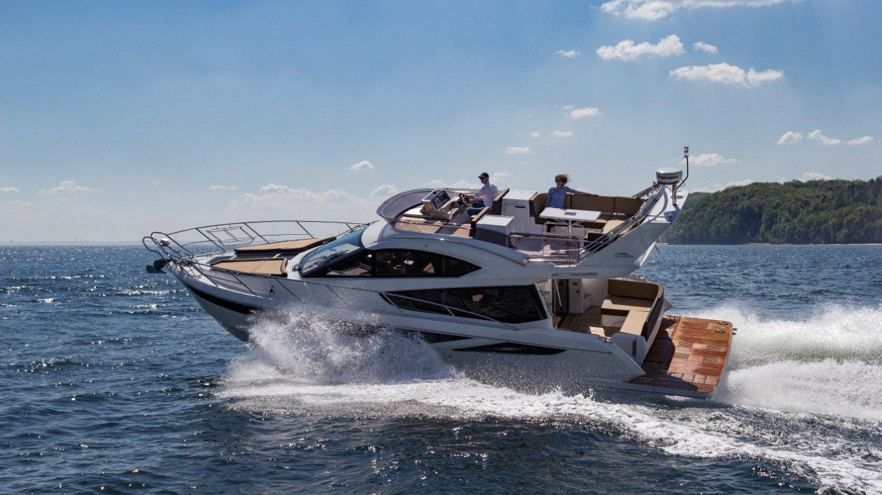 Galeon 420 FLY External image 36