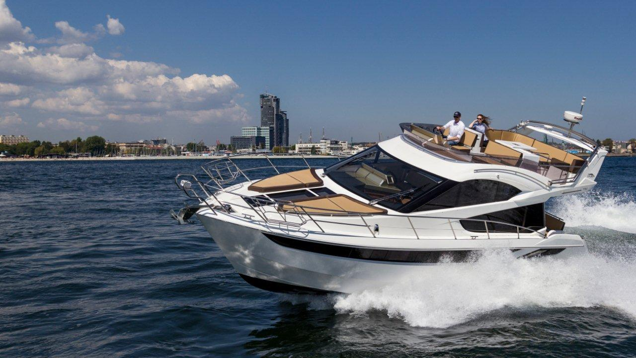 Galeon 420 FLY External image 37