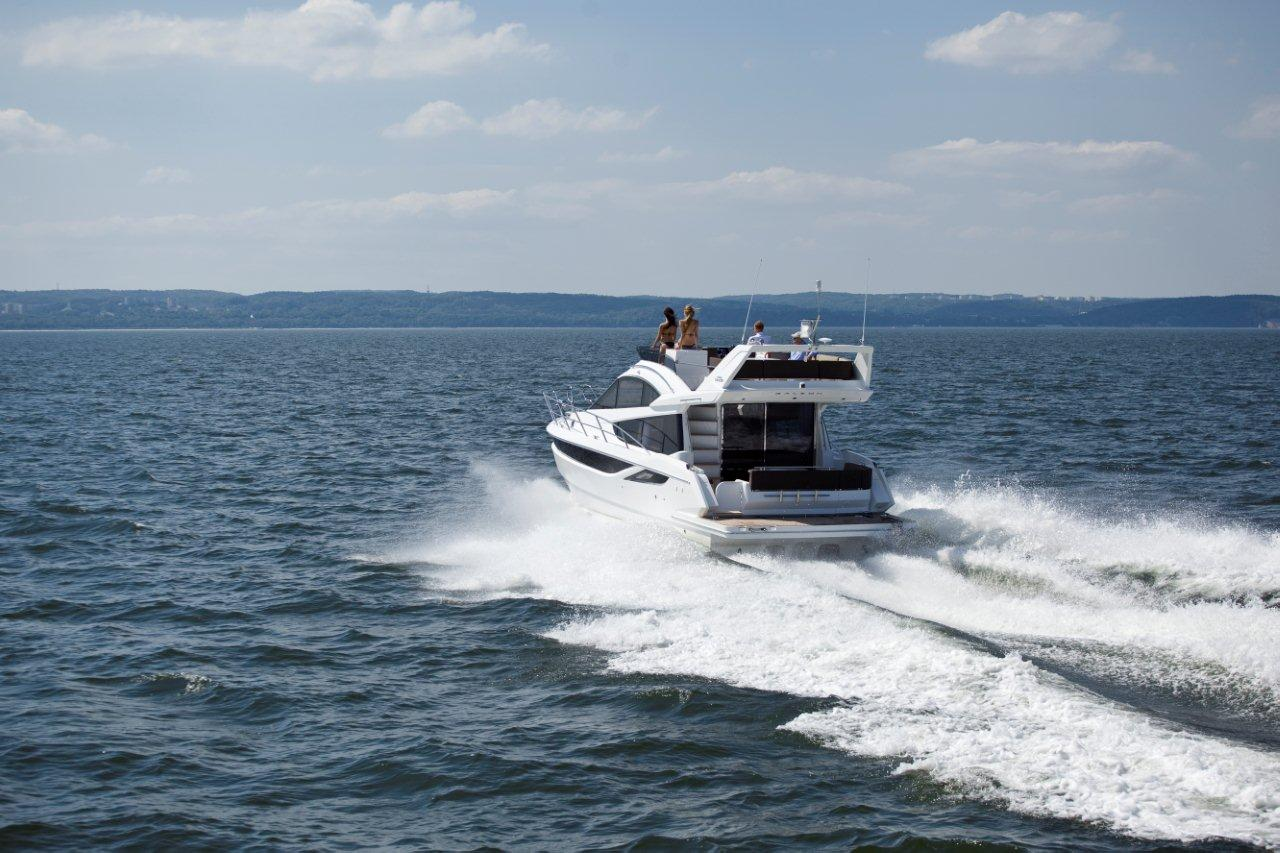 Galeon 420 FLY External image 38