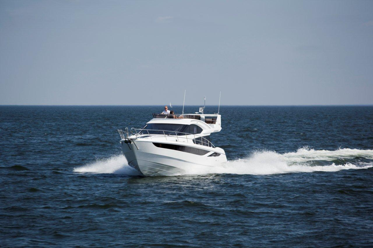 Galeon 420 FLY External image 39