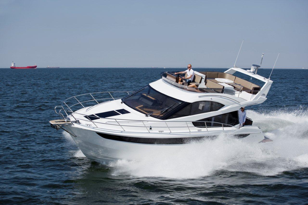 Galeon 420 FLY External image 40