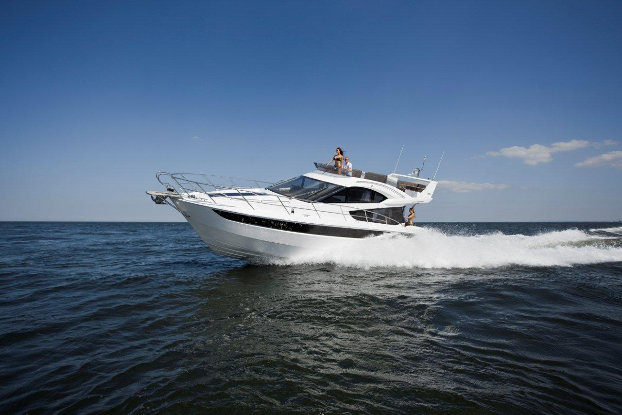 Galeon 420 FLY External image 42