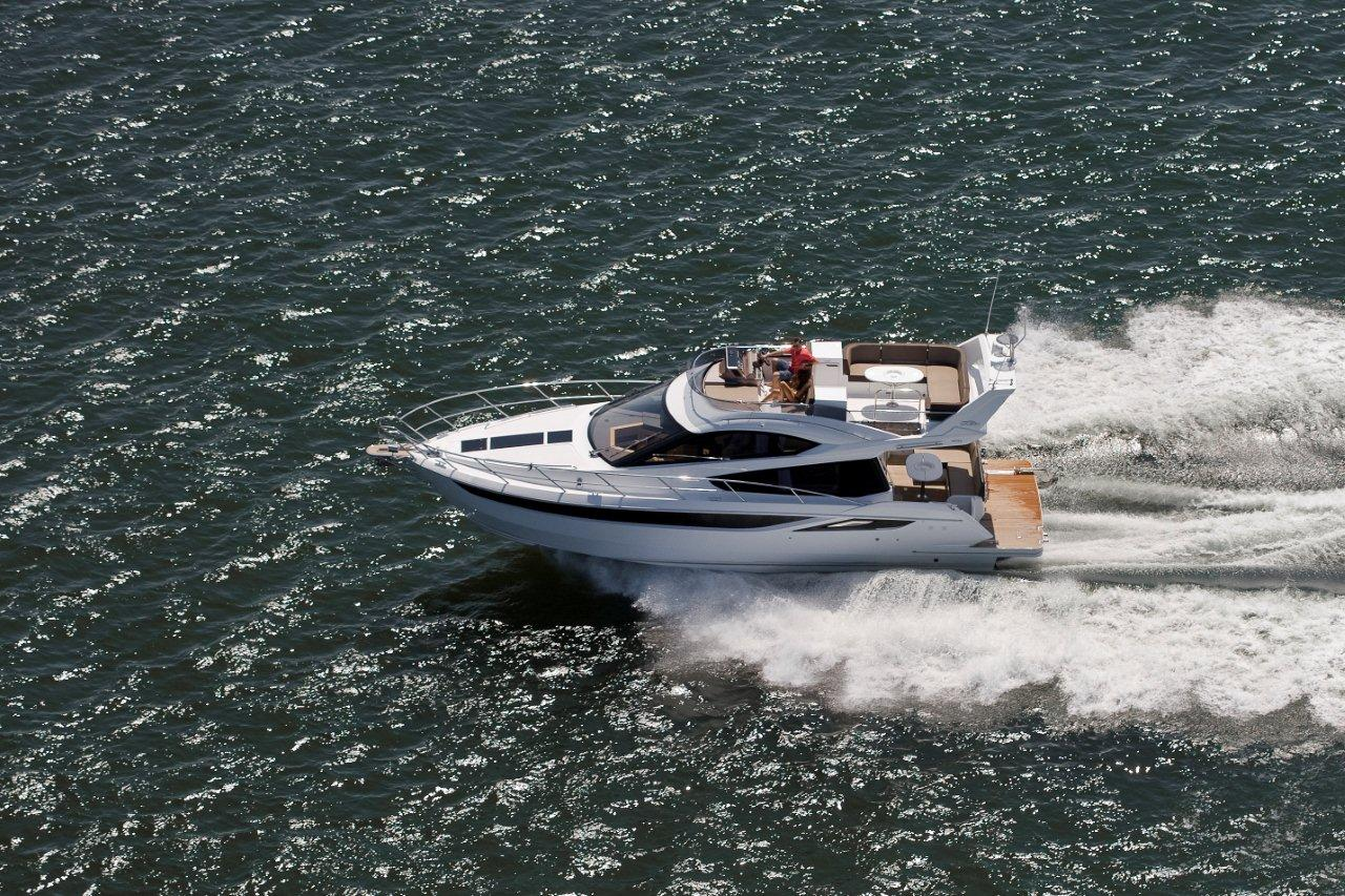 Galeon 420 FLY External image 43