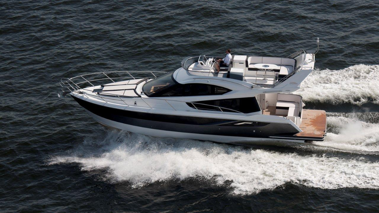 Galeon 420 FLY External image 46