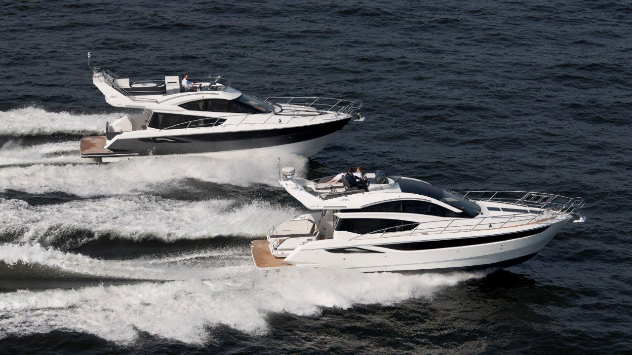 Galeon 420 FLY External image 47