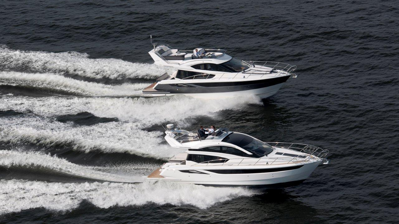 Galeon 420 FLY External image 48