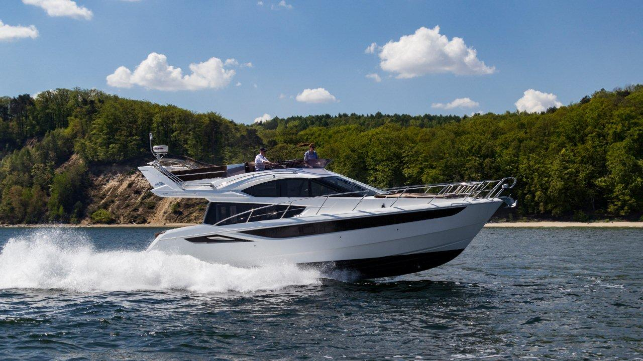 Galeon 420 FLY External image 5