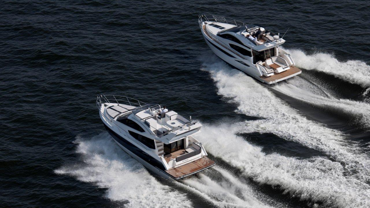 Galeon 420 FLY External image 50