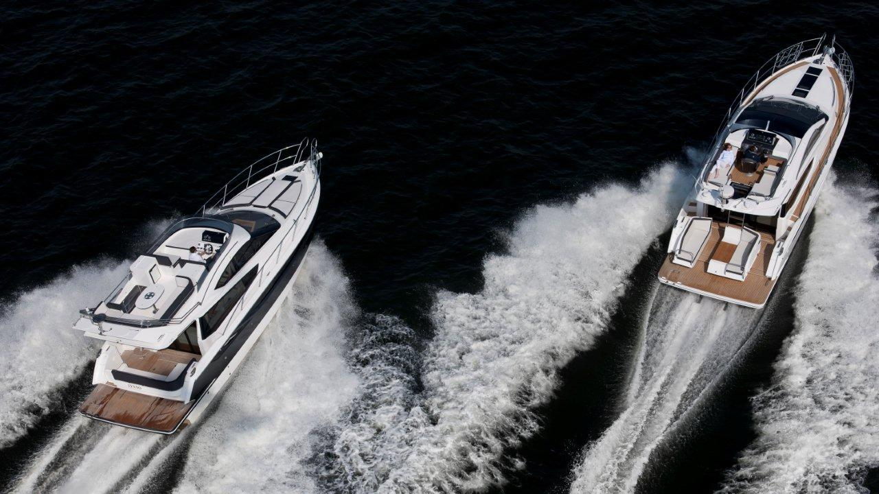 Galeon 420 FLY External image 51