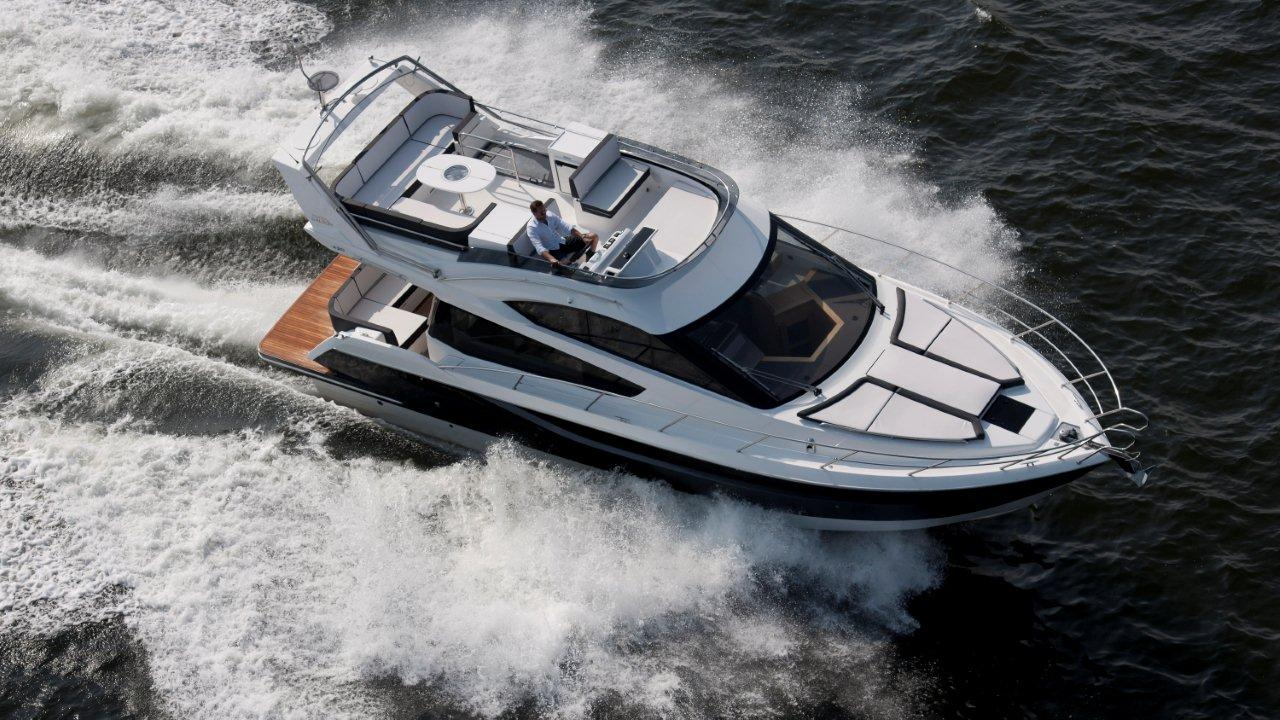 Galeon 420 FLY External image 53