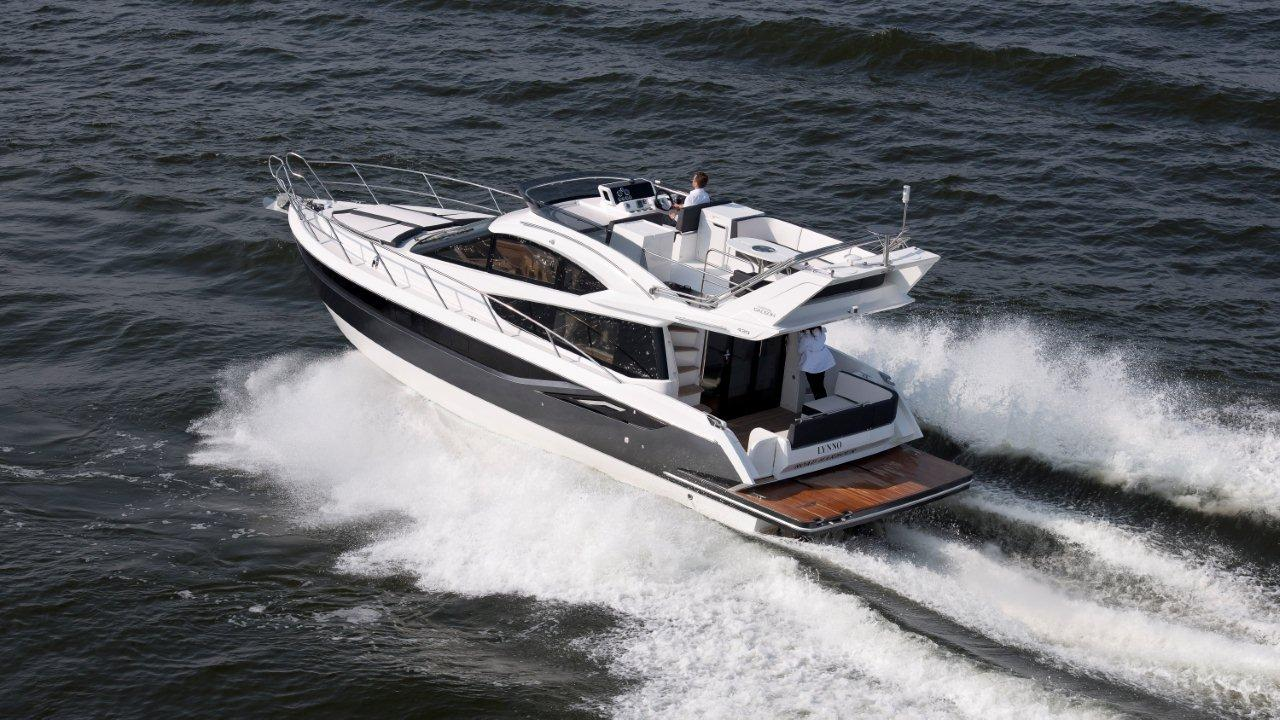 Galeon 420 FLY External image 54