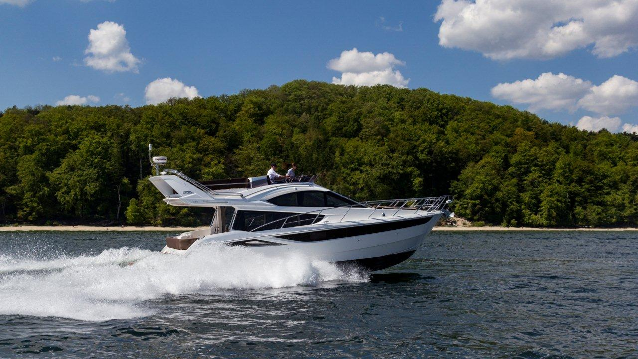 Galeon 420 FLY External image 6