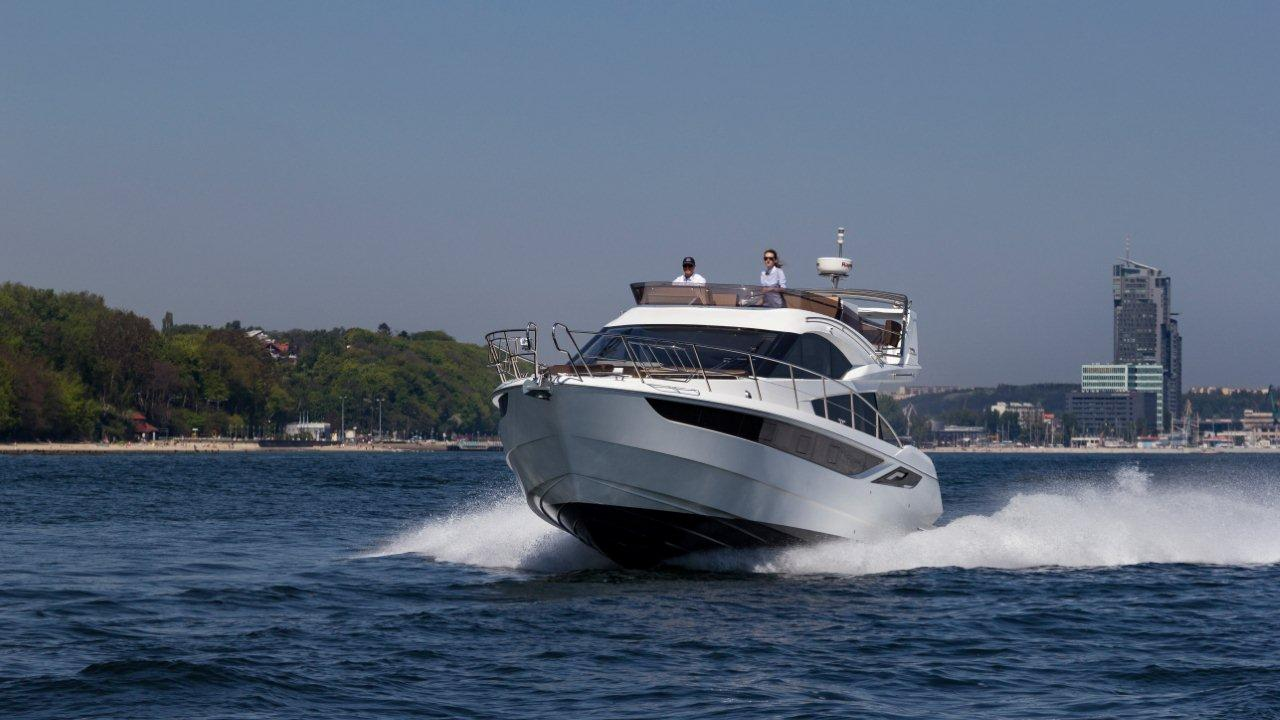Galeon 420 FLY External image 7