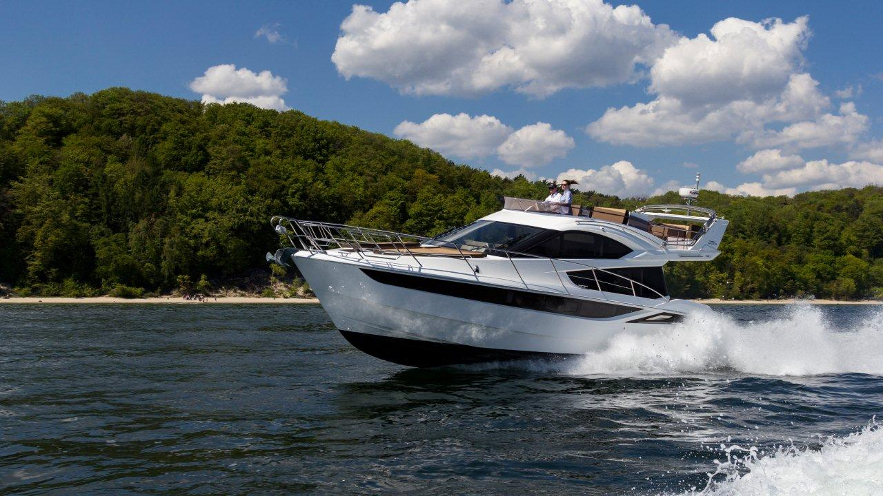 Galeon 420 FLY External image 8