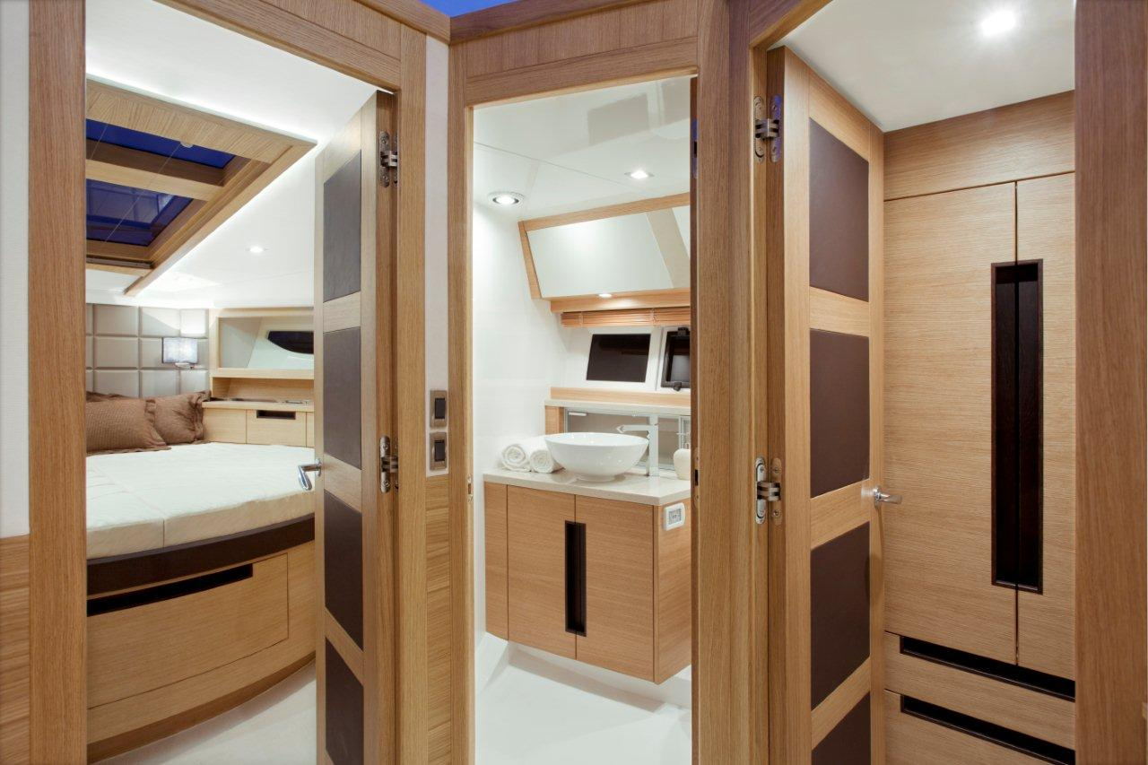 Galeon 420 FLY Internal image 15