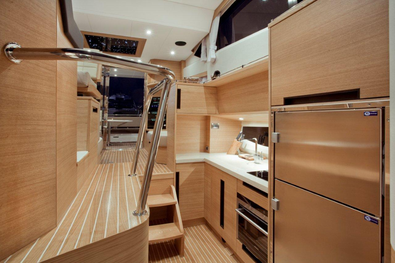 Galeon 420 FLY Internal image 20