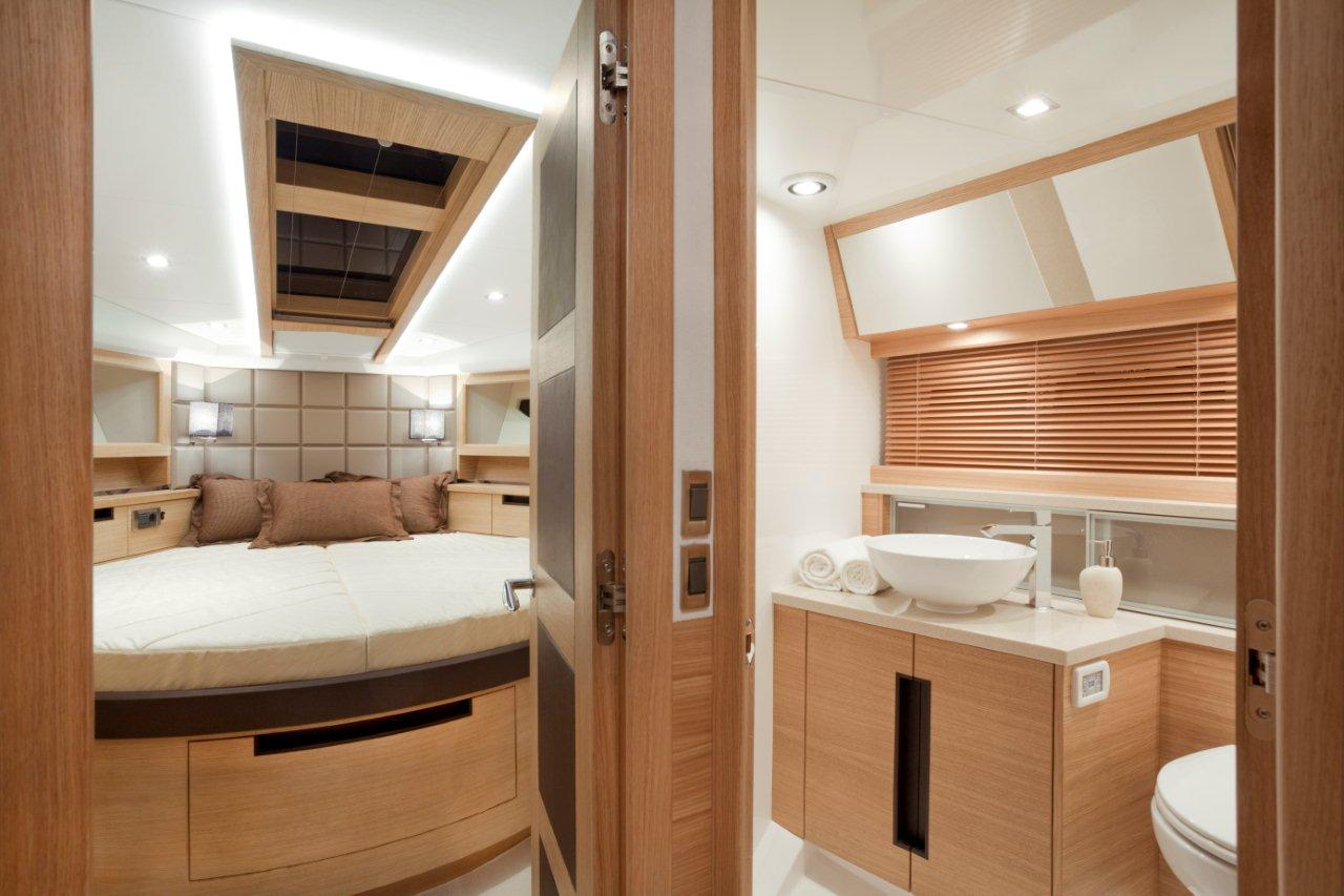 Galeon 420 FLY Internal image 21